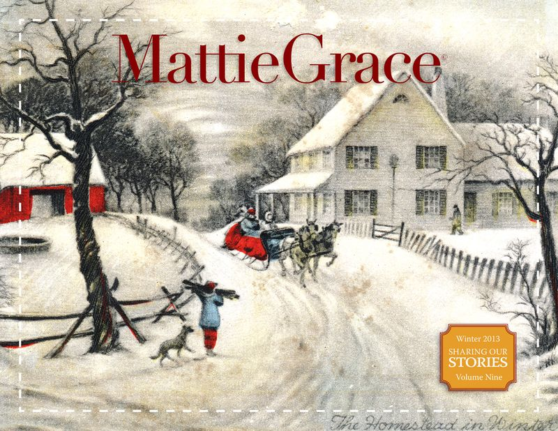 MattieGrace_Winter_2013