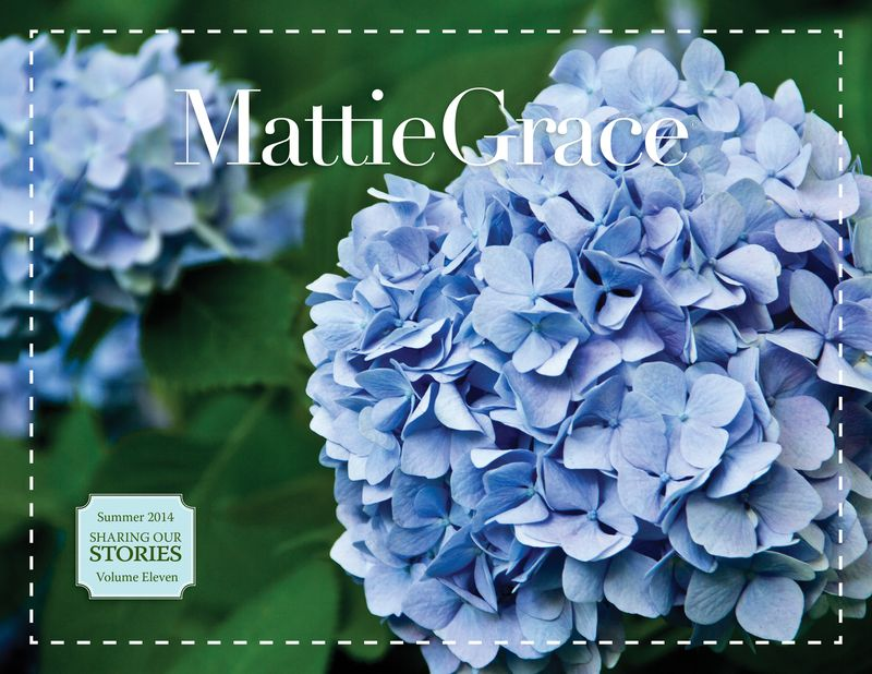 MattieGrace_Summer2014_Cover