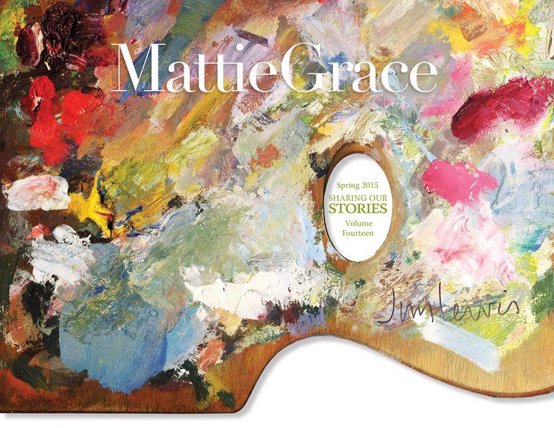 MattieGrace_Spring_2015_Cover