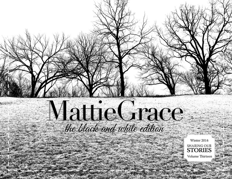 MattieGrace_Winter_2014_Cover